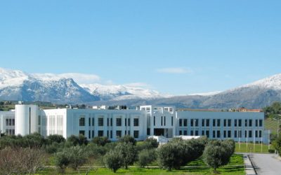 Post-doctoral researcher position – HERACLES Project – Foundation for Research and Technology-Hellas (FORTH)