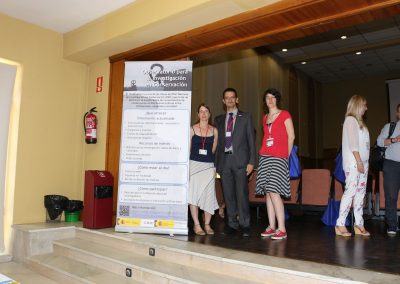 IDSS Spain 2016