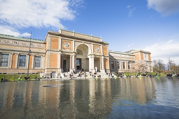 stadens museum for kunst