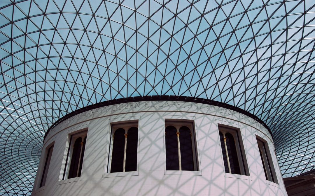 """A """"3D Imaging in Cultural Heritage"""" conference at the British Museum"""