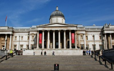 Position in the Conservation Department at The National Gallery, London – Deadline January 6, 2019