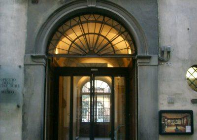 Opificio delle Pietre Dure Archives