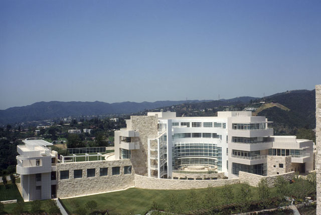 Open Assistant Scientist position at the Getty Conservation Institute