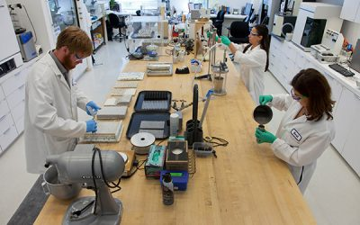 Getty Conservation Institute – Job opening: Senior Scientist – Deadline for applications is May 31, 2018