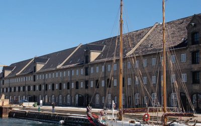 IPERION CH – 3rd Annual Meeting in Copenaghen – April 18-20, 2018