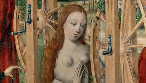 Iberian Peninsula Influences in Painting from the 15th and 16th centuries