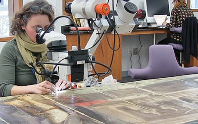Yale's Institute for the Preservation of Cultural Heritage:  Postdoctoral Associate Position – Deadline:  October 15th
