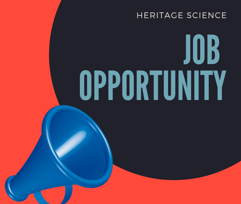 Job opportunities Archives - Iperion CH