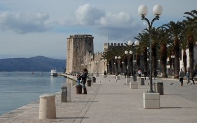 International Training Camp – October 2019 – Trogir, Croatia